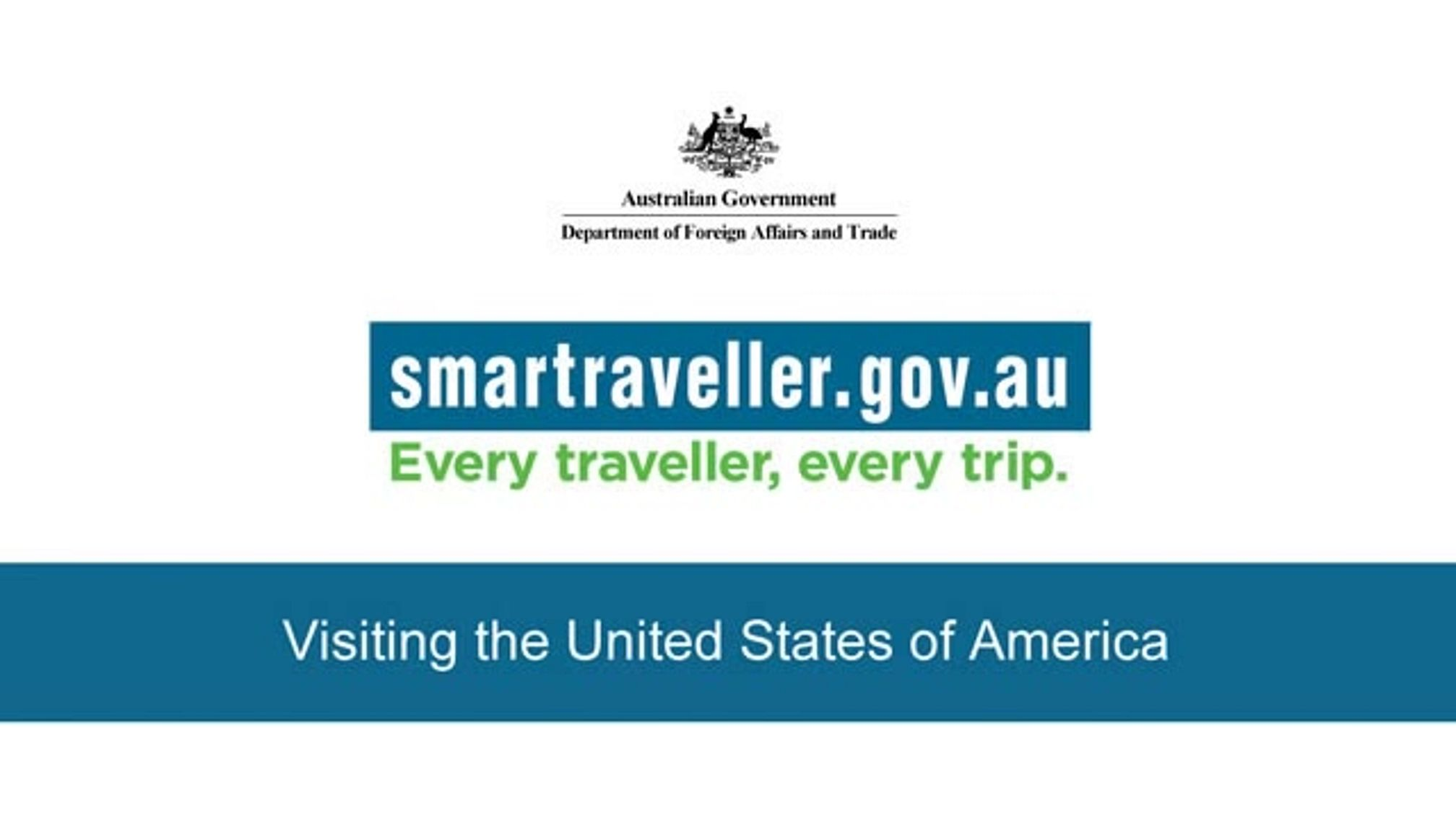 Usa Travel Advice >> Usa Travel Advice Smartraveller Gov Au